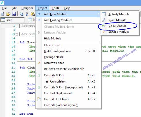 01-create-new-code-module