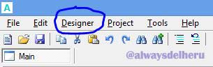 01. Designer