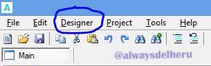 05. Designer